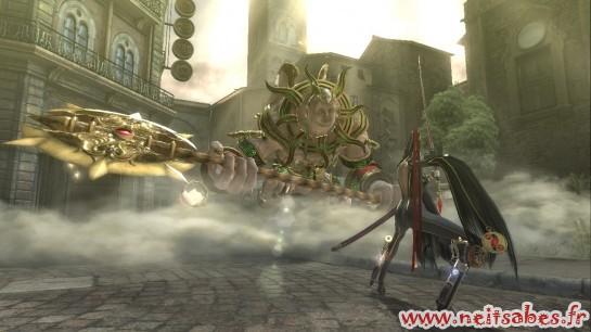 Impressions - Bayonetta & Dante's Inferno