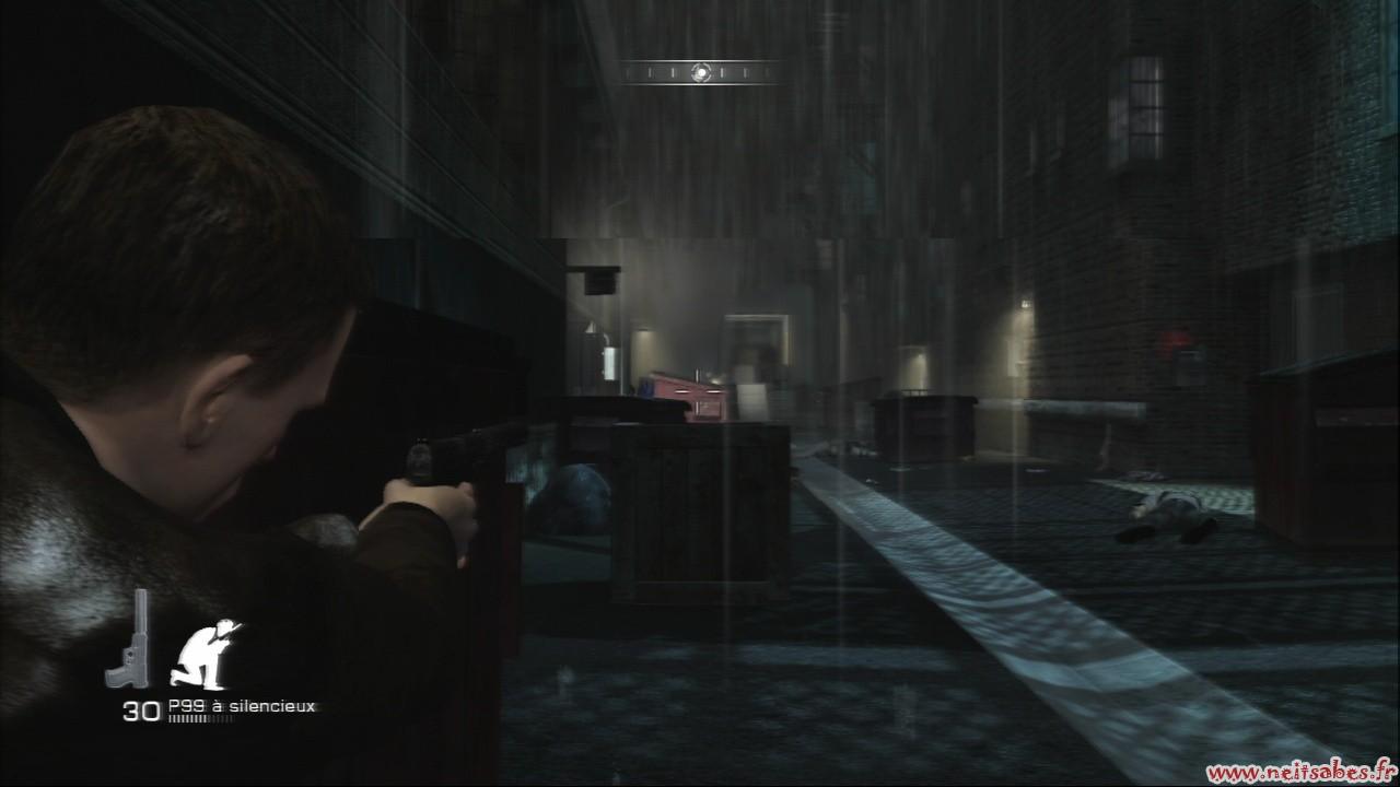 007 Quantum Of Solace (PS3)