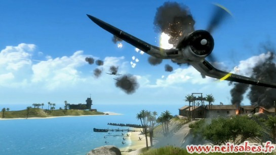 Test - Battlefield 1943 (PS3)