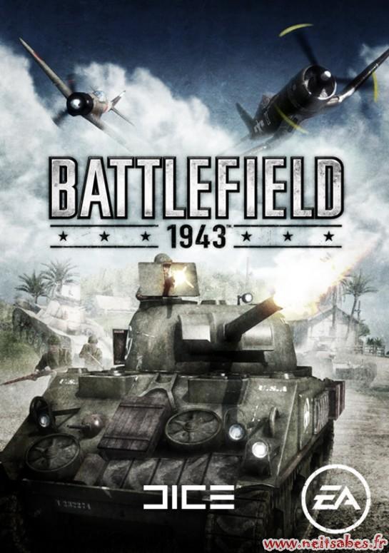 Achat - Battlefield 1943 (PSN)