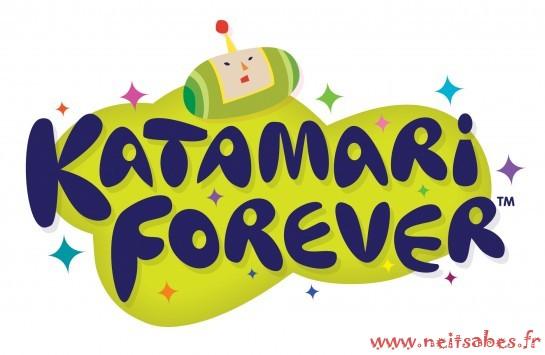 Commande - Katamari Forever (PS3)