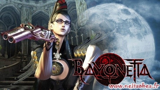Test - Bayonetta (PS3)