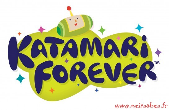 C'est arrivé ! - Katamari Forever (PS3)