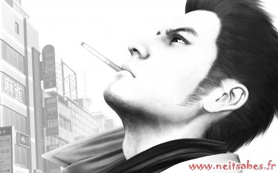 Pré-commande - Yakuza 3 Premium (PS3)