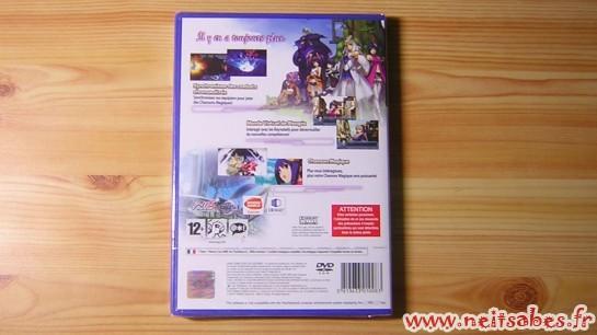 Achat - Ar Tonelico 2 (PS2)