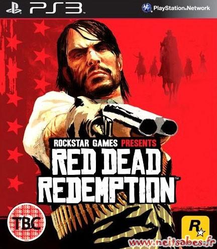 Humeur : Red Dead Redemption Édition Limitée : le collector de la honte ?