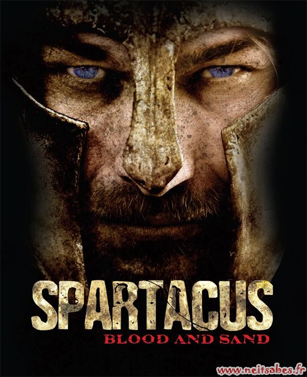 Critique - Spartacus Blood and Sand