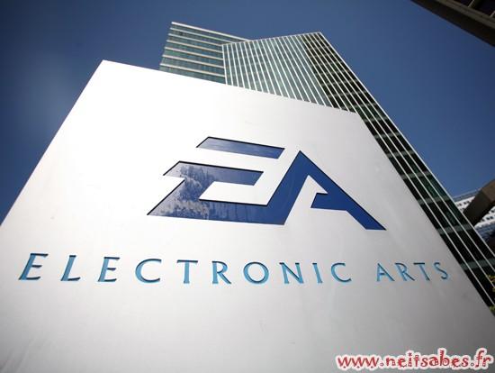 Humeur - Electronic Arts veut tuer le marché de l'occasion