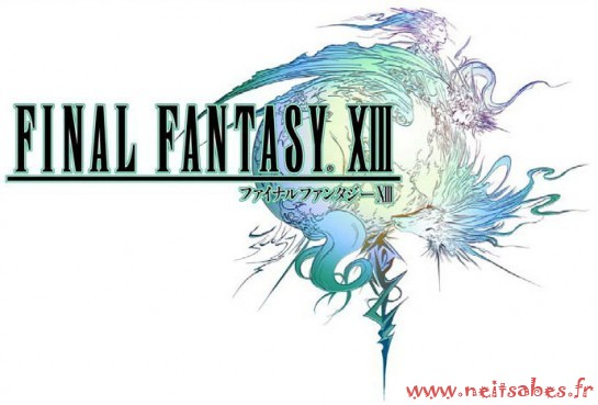 Test critique - Final Fantasy XIII