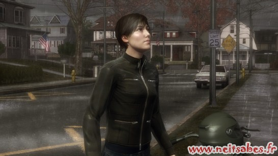 Test - Heavy Rain : Le Taxidermiste (PS3 / PSN)