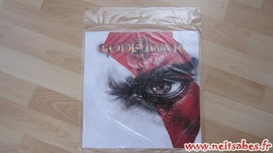 Concours #3 - Gagnez un sticker PS3 Slim de God Of War 3 !