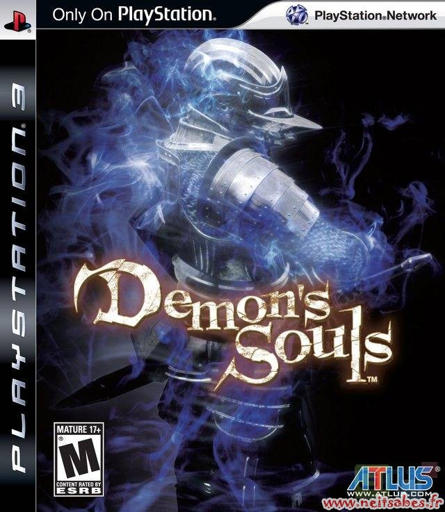 Aperçu - Demon's Souls (PS3)