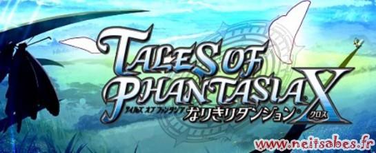 Tales Of Phantasia X : une date et des démos !
