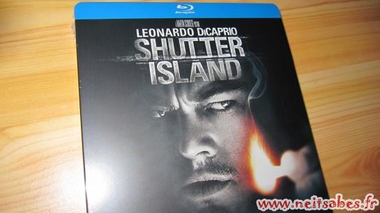 Achat - Shutter Island (Blu-ray)