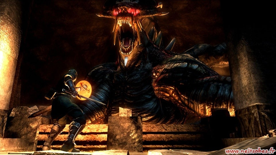 Test - Demon's Souls (PS3)