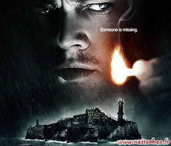 Critique - Shutter Island (Blu-ray)