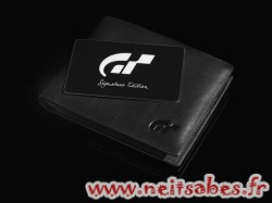 Gran Turismo 5 : L'édition collector et l'édition signature