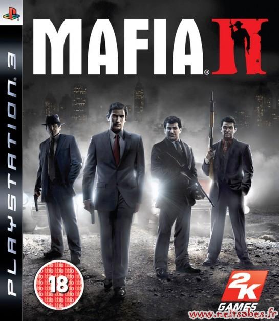 Pré-commande - Mafia 2 (PS3)
