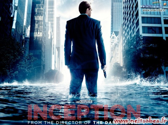 Critique - Inception