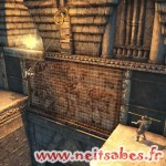 Test - Lara Croft And The Guardian Of Light (PSN)