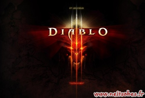 Diablo 3 sur consoles ?