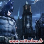 Preview - Batman Arkham City