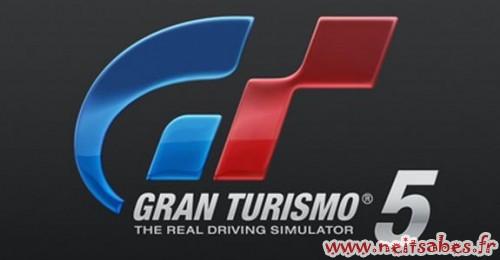 Gran Turismo 5 : n°1 des ventes !