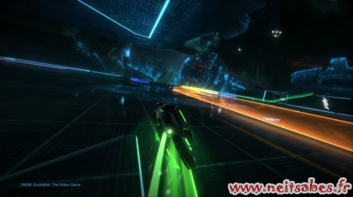 Test - Tron : Evolution (PS3)