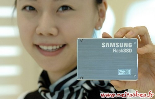 High Tech - Le SSD : l'avenir de samsung ?