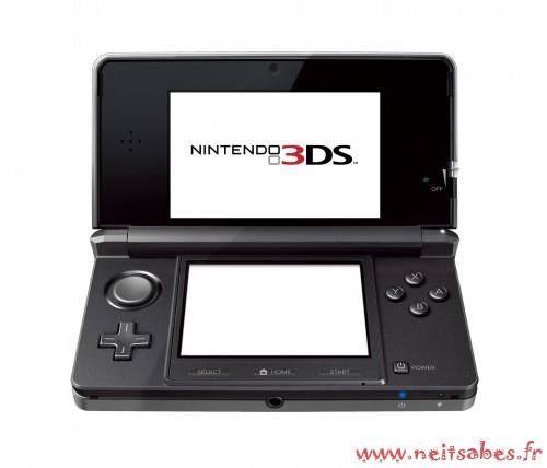 Nintendo 3DS : 8 jeux pour sa sortie japonaise