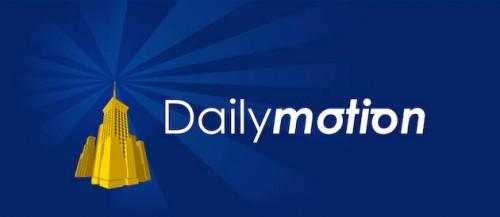 Retrouvez les vidéotests sur Dailymotion