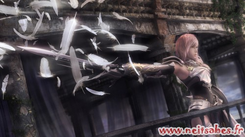Final Fantasy XIII-2 officiel !