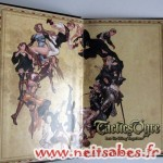 Déballage - Tactics Ogre : Let Us Cling Together Édition Limitée (PSP)