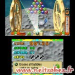 Preview : Puzzle Bobble sur Nintendo 3DS le 22 avril