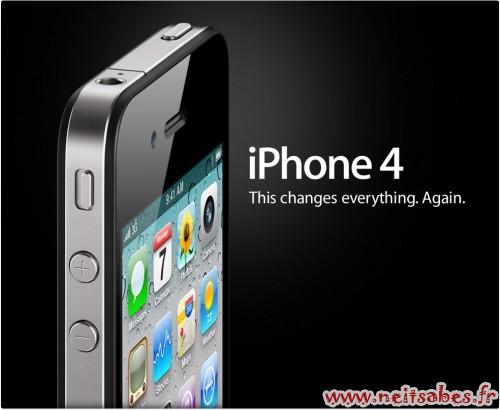 Humeur - Les folles rumeurs sur l'avenir de l'iPhone
