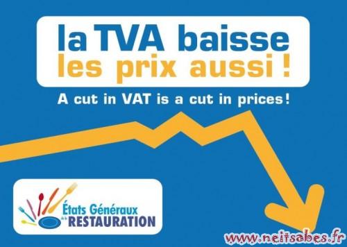 Retour sur le retour en arrière des opérateurs mobiles sur la répercussion de la TVA.