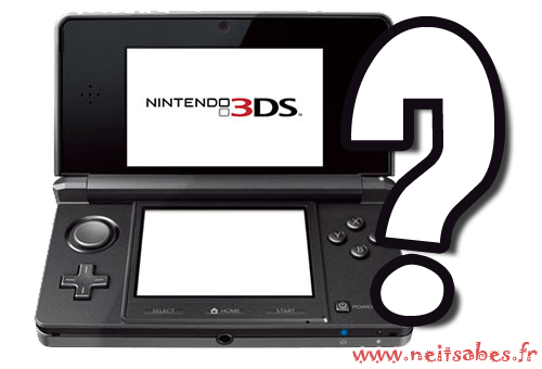 faut il acheter une nintendo 3ds neitsabes. Black Bedroom Furniture Sets. Home Design Ideas