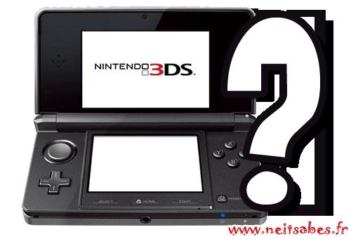 Faut-il acheter une Nintendo 3DS ?