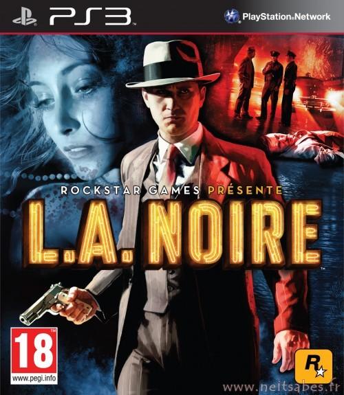 L.A. Noire : Un tournant pour Rockstar ?