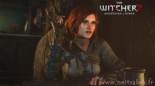 The Witcher 2 va me faire acheter une Nvidia GTX 560 Ti (et une alim'...).
