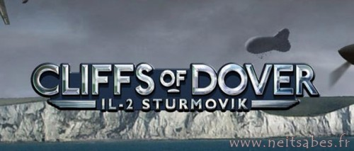 Un joli collector pour IL-2 Sturmovik : Cliffs of Dover (PC).
