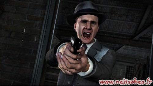 LA Noire : Un tournant pour Rockstar ?