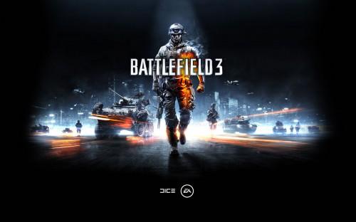 L'édition limitée de Battlefield 3 dévoilée et annoncée pour le 1er décembre 2011 !