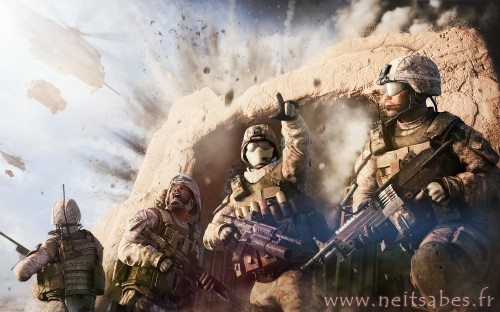 Operation Flashpoint Red River : La co-op avant tout !
