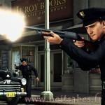 Pré-commande - L.A. Noire (PS3).