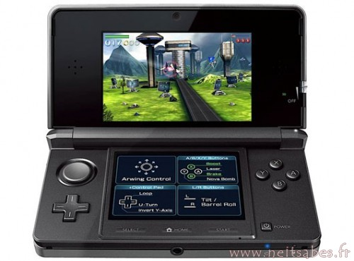 Starfox 64 3D et Zelda Ocarina Of Time 3DS datés.