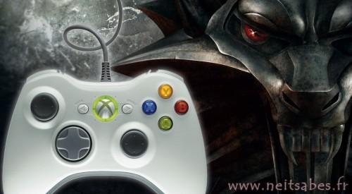 Tuto : Utiliser une manette Xbox 360 sur des jeux PC comme The Witcher.