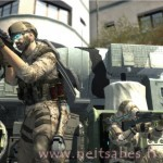 Driver San Francisco et Tom Clancy's Ghost Recon Online à l'E3 2011 !