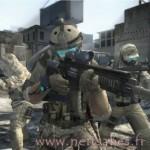 Driver San Francisco et Tom Clancy's Ghost Recon Online à l'E3 2011 !