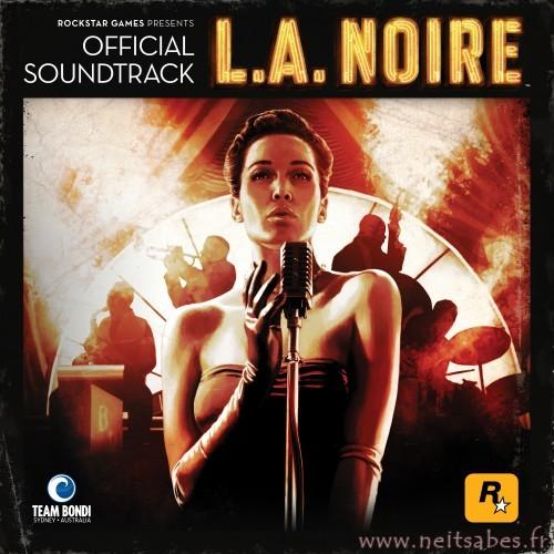 L.A. NOIRE : les dernières infos goodies !